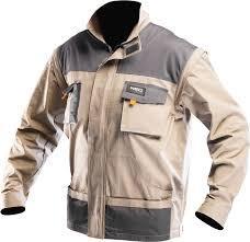 Рабочая блуза 2 в 1 NEO 81-310-M pазмер M/50