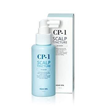 Освежающий спрей для волос Esthetic House CP-1 Scalp Tincture, фото 2