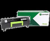 Картридж Lexmark 51B5000 (Black, 2500 стр) +Чип!