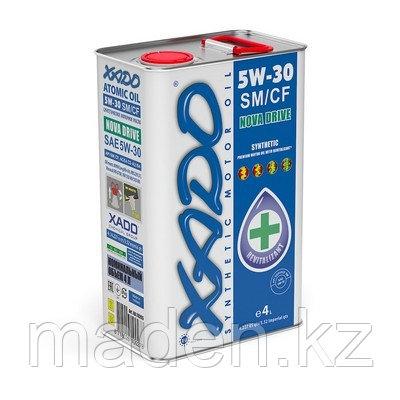 XADO 5W30 SM/CF Nova Drive 4л