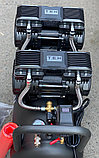 Воздушный бесшумный компрессор, безмасляный TAC 50  L ( 420 л/м ), фото 4