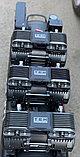 Воздушный бесшумный компрессор, безмасляный TAC 100 L ( 600л/м ), фото 3