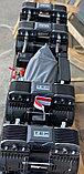 ТЕН 6квт, 130л, 800л/мин, бесшумный, безмасленный, воздушный, компрессор, фото 3