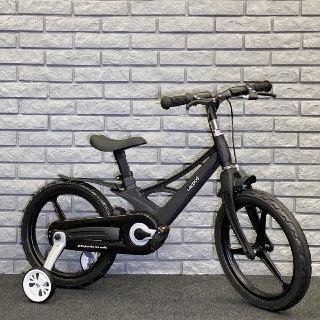 Самый легкий велосипед 16 - LECOCO с 3 до 7 лет.