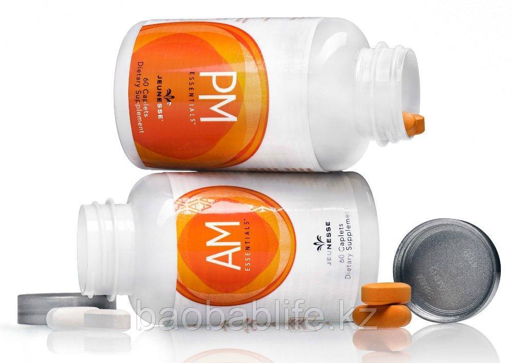 Витаминный комплекс AM&PM Essentials