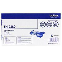 Тонер-картридж Brother TN-2280 (Black, 2600 стр)