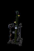 Противонаправленная лестница Versal Climber HYGGE PRO Warrior 100