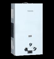 TEKNA 10 л проточный газовый водонагреватель (колонка)