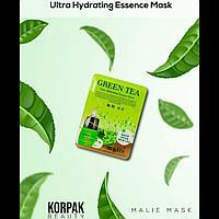 Тканевая маска Malie Ultra Hydrating Essence Mask
