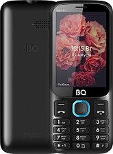 Мобильный телефон BQ 3590 Step XXL+ Black