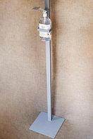 Мобильный локтевой дозатор на стойке (без тары)