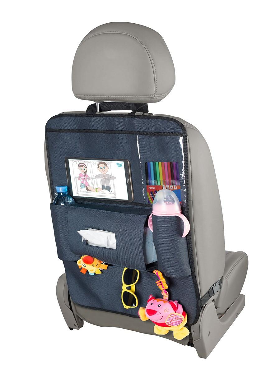 Органайзер на спинку автомобильного сиденья - фото 7