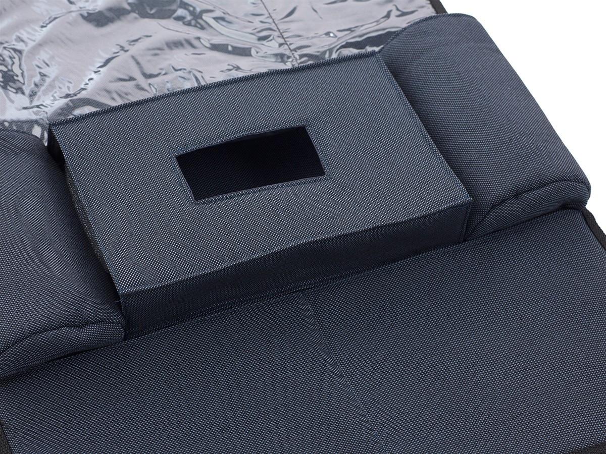 Органайзер на спинку автомобильного сиденья - фото 8