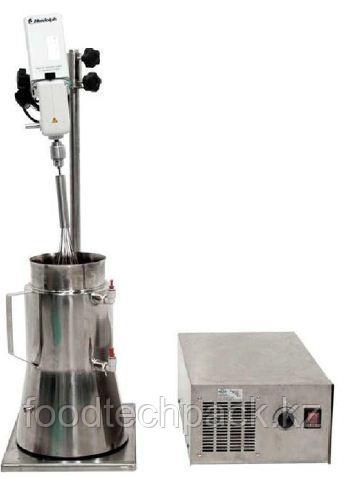 Ультразвуковой экстрактор для экстракции активных веществ растений, семян, корней, древесных частей и др  3 л