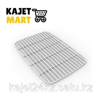 Решетка кухонная Practic (снежно-белый)
