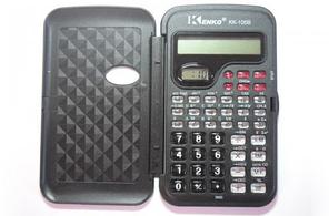 Калькулятор Kenko KK-105B инженерный с часами
