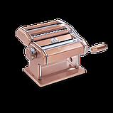 Оптом и розницу Marcato Design Atlas 150 Color Rosa ручная тестораскаточная машина - пасторезка, фото 2