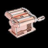 Оптом и розницу Marcato Design Atlas 150 Color Rame ручная тестораскаточная машина - лапшерезка, фото 2