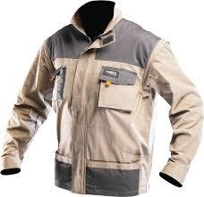 Рабочая блуза 2 в 1 NEO 81-310-XXL pазмер XXL/58