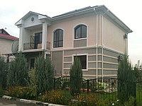 Утепление дома, утепление стен, утепление фасада, утепление мансарды, утепление крыши в Алматы