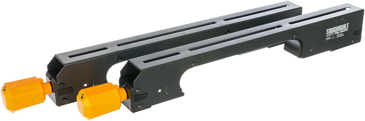 Скобы для крепления инструментов TOUGHBUILT TB-S250