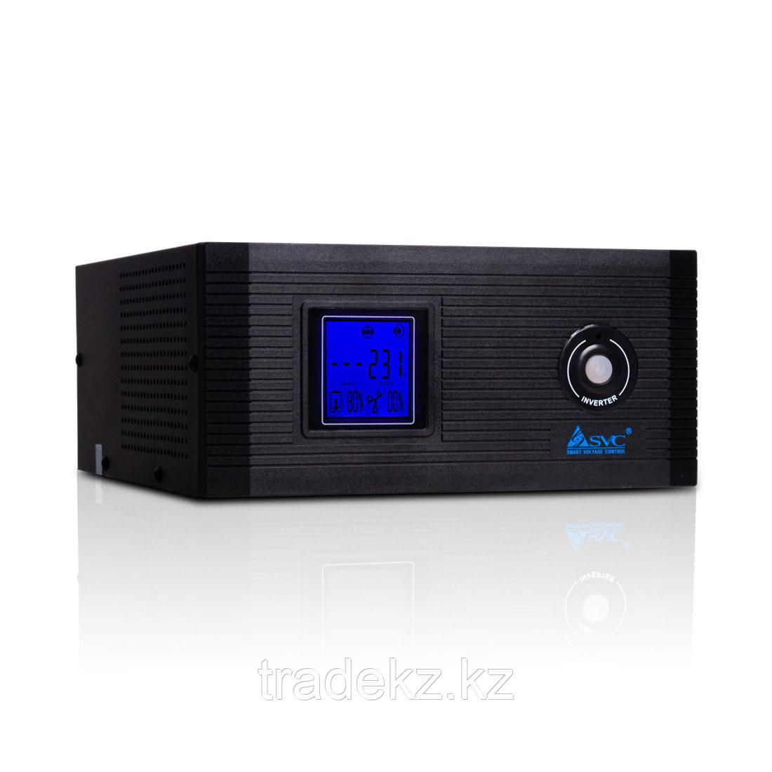Инвертор, преобразователь напряжения SVC DI-1000-F-LCD(U)
