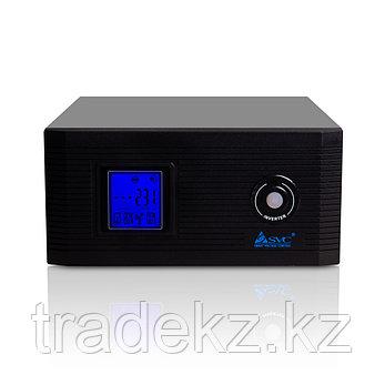 Инвертор, преобразователь напряжения SVC DI-1000-F-LCD(U), фото 2