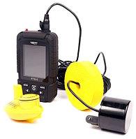 Эхолоты и подводные камеры