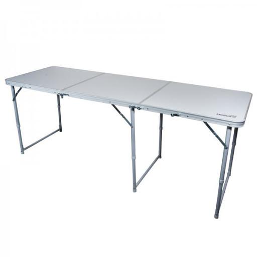 Стол складной ТОНАР HELIOS трехсекционный Мод.Т-625