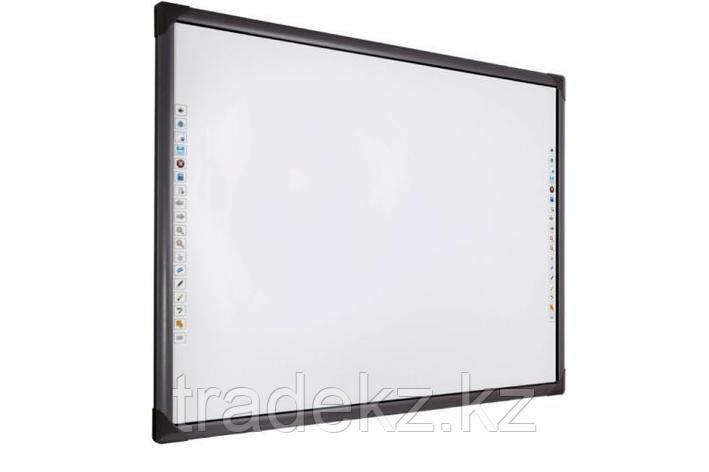 Интерактивная доска Mr.Pixel S102 BLACK, фото 2