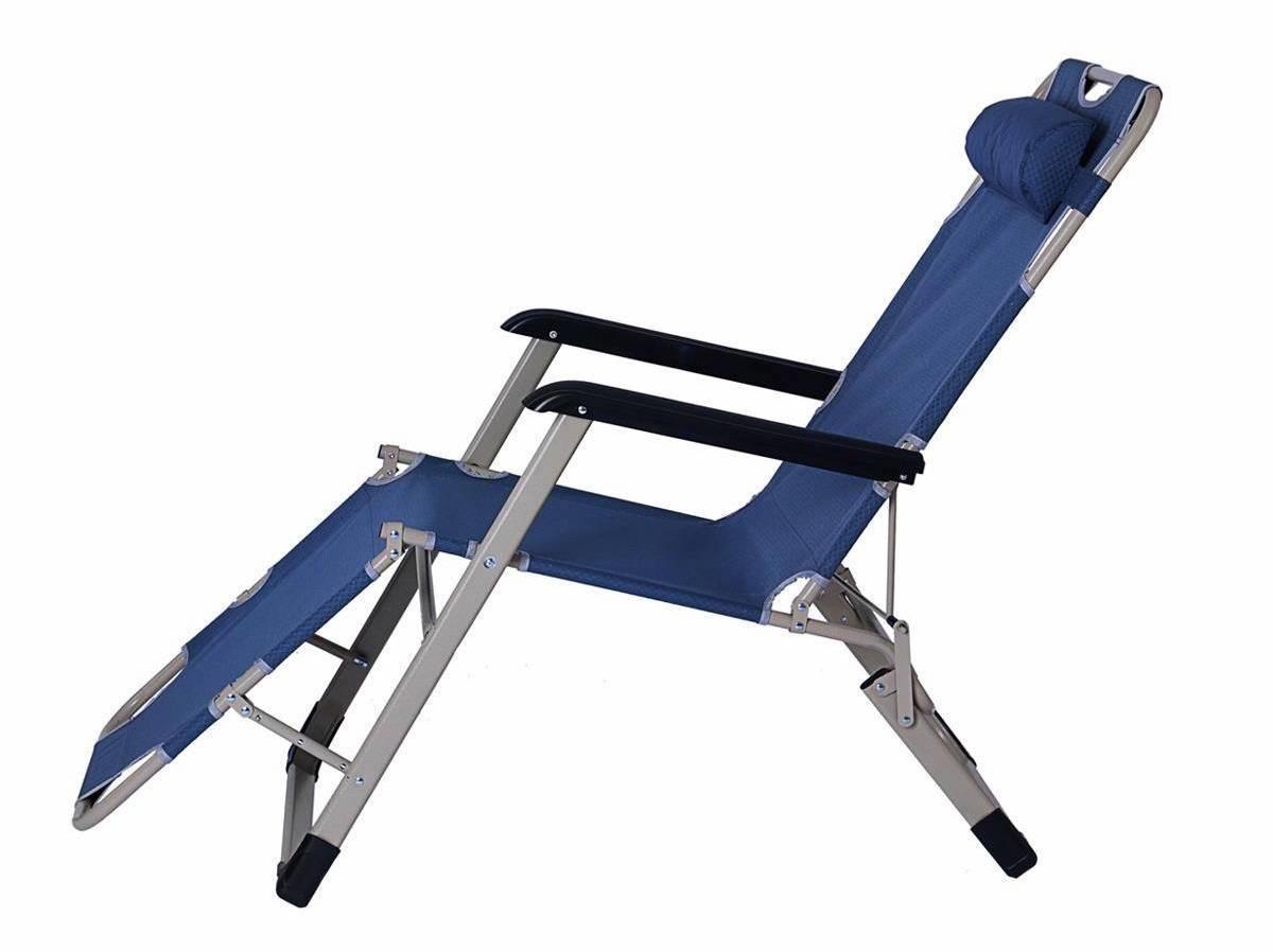 Кресло-шезлонг ТОНАР HELIOS Мод. PR-HF10471-4