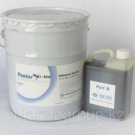 Клей-герметик FOSTER 81-84