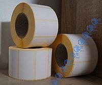 Этикетки термо 43*25 (1000 шт)