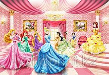 """Фотообои печать """"Принцессы """""""