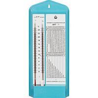 Термометры, гигрометры, тономе...