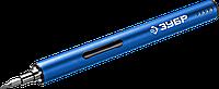 ЗУБР Профессионал  ОТР-4 Н20  отвертка аккумуляторная 4 Vmax для точных работ с набором 20 бит, фото 1
