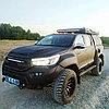 Кунг экспедиционный трехдверный IV поколения - Toyota Hilux., фото 10