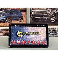 Магнитола CarMedia ULTRA Hyundai Santa Fe 2013-2018, фото 1
