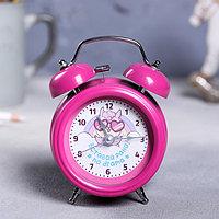 Будильник «Вставай рано», Ø 8 см, фото 1