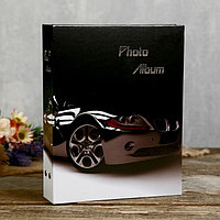 """Фотоальбом на 200 фото 10X15см """"Modern cars"""", фото 1"""