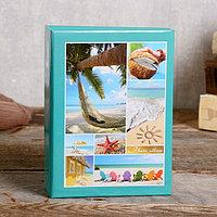 """Фотоальбом """"Морской пейзаж"""" 10x15 см., 100 фото, фото 1"""