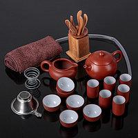 Набор для чайной церемонии на 6 персон, большой