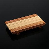 Блюдо для суши «Бамбук», 21х12х3 см