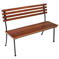 Скамейка «Классика», 120 × 60 × 88 см