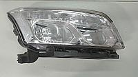 Фара левая ,правая  Chevrolet Tracker с 2013гв