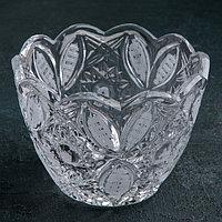 Салатник хрустальный 15,5х11,3 см, 900 мл, фото 1