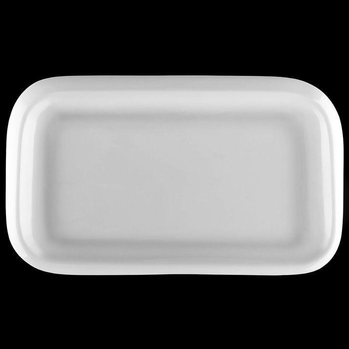 Блюдо, 25,5×15 см