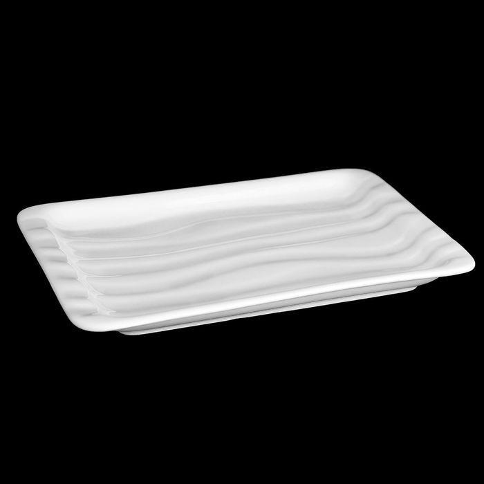 Блюдо, 22×14 см