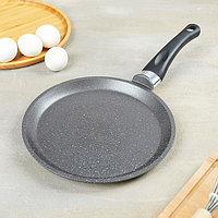 Сковорода блинная «Гранит», d=22 см, фото 1