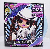 LOL OMG Remix Line Dancer